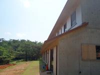 久米島の銭田森林公園/宮崎駿プロデュース交流施設 - 公園自体は広々している