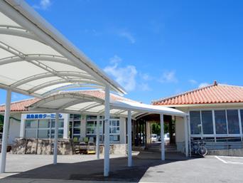 黒島船客ターミナル/黒島港