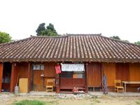八重山列島 黒島のカフェキッチンよねおじさんの家/ゲストハウス cafe kitchen(元くぴぴん工房)の写真