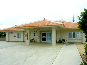 黒島の黒島診療所