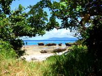 黒島の保慶海岸/ノッチ岩/のこぎり岩 - 完全に穴場のビーチ