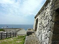 南大東島の旧ボイラー小屋 - 西港の高台にあるので景色もなかなか