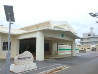 南大東島のシュガートレイン/ふるさと文化センター/離島振興総合センター - 離島振興総合センター