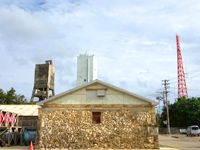 配水棟ツインタワー/トリプルタワー