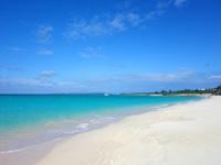 宮古島の与那覇前浜 - 東急側のビーチも悪くないけど・・・