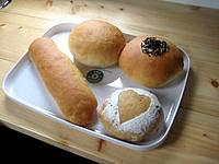 宮古島の宮古島チーズ工房/ぼらのパン屋 コッペ/保良パン - パン屋の時代は結構美味しかった