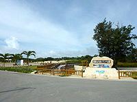 宮古島の健康ふれあいランド公園