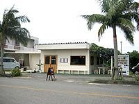 宮古島「スナヤマカフェ」