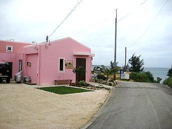 リゾートキッチン ホヌ家
