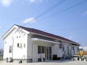 宮古島のぱいばら食堂(旧食事処まえはまそば/前浜ソバ)