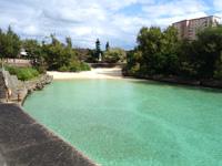 宮古島のブリーズベイビーチ/文化村ビーチ/ハート岩 - 小さすぎるビーチで泳ぐの?