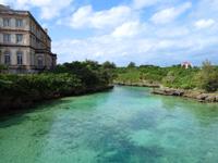 宮古島のブリーズベイビーチ/文化村ビーチ/ハート岩 - 博愛館裏はインギャー的