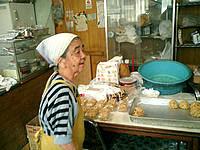 宮古島のよしこ食堂 - これが「よしこ」?
