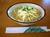 宮古島の丸吉食堂の写真
