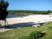 シギラビーチハウス