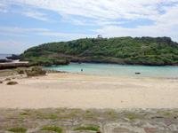 宮古島のインギャーマリンガーデン/イムギャーマリンガーデン - 通常はここから見ますがイマイチ
