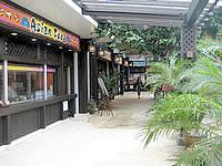 宮古島の琉球の風/琉球離島マーケット/南風屋台村/南風バーベキュー - 屋台村的な食事処