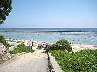 吉野ビーチ/吉野海岸