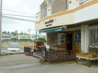 宮古島のばるパン/baruPAN(閉店・旧チェーロ)