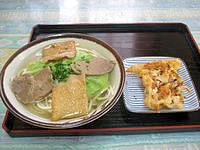 宮古島のくになか食堂の写真