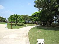 那覇の首里城公園 - 公園内はいろいろ散策できます