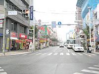 那覇の国際通り
