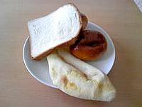 那覇の秀のぱん工房 窯 - 食パンも美味しいんだけど・・・
