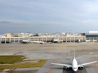那覇空港国際線ターミナル