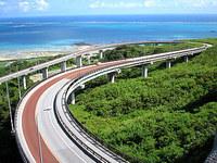 ニライカナイ橋(沖縄本島/南部のおすすめ観光スポット)