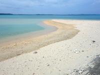 西の砂浜/パマサス/マウケー/カーキヌパー