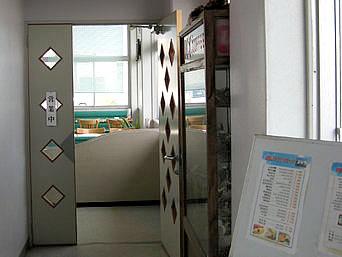 空港レストラン YS-11