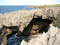 フーチャ/潮吹き洞窟