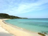 ワンジョビーチ/湾門浜の口コミ
