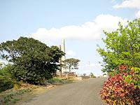 沖永良部島の越山公園