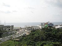 沖永良部島のはみやま神社の写真