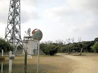 沖永良部島の大山植物公園
