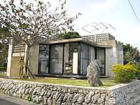 沖永良部島の昇竜洞茶房