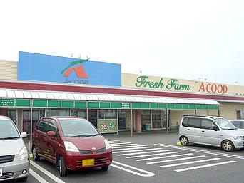 Aコープ和泊店/ダイソー