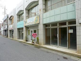 沖永良部島のビストロ・オリーブ(閉店)