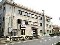 沖永良部島のカフェ&レストラン メイクマの写真