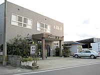 沖永良部島のお食事処 松屋