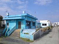沖永良部島の喫茶/ラウンジ 潮騒(レンタルルーム併設)の写真