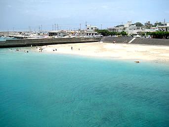 奥武ビーチ