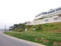 瀬長島の瀬長島ウミカジテラス - 北側(空港側)に新たな施設