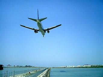 飛行機ベストポイント1