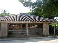 竹富島のこぼし文庫