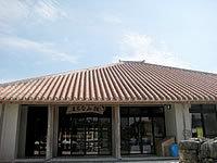 竹富島のまちなみ館