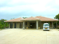 竹富島の竹富町立竹富診療所