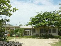 竹富島の竹富町立竹富診療所 - 以前の診療所