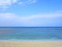 多良間島のふる里海浜公園(トゥガリ゜ラトゥブリ)の写真